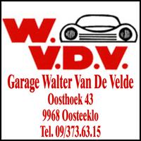 Walter Van De Velde